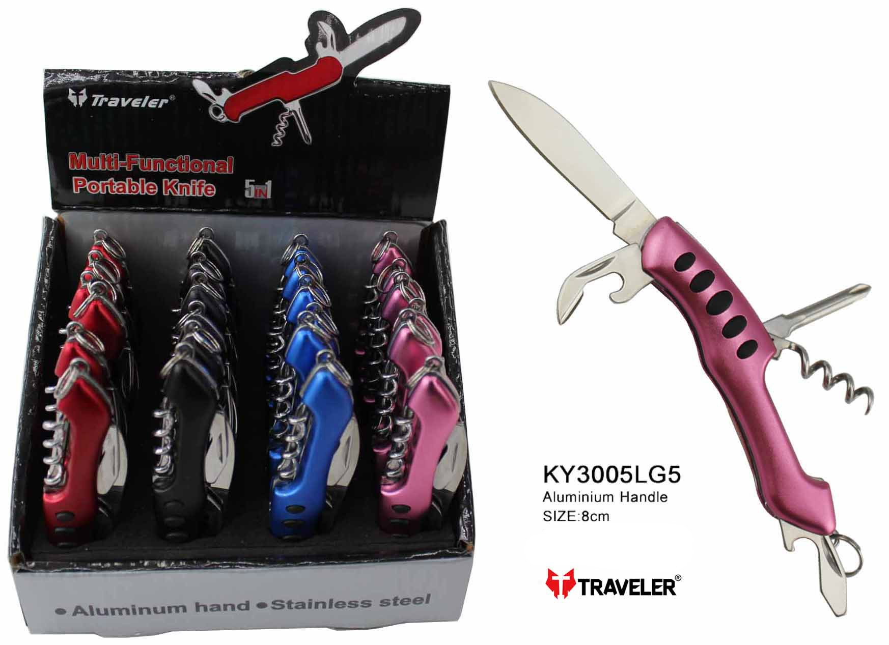 products-Key chain knife