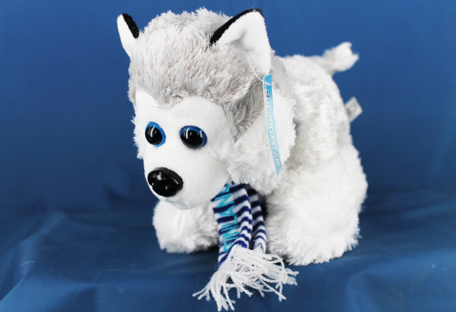 products-Stuffed animal huski